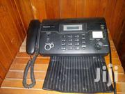 Panasonic Fax Machine | Computer Accessories  for sale in Mombasa, Shimanzi/Ganjoni