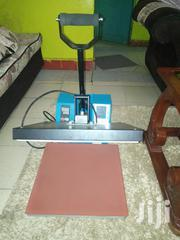 Heat Press Machine | Printing Equipment for sale in Nairobi, Kasarani