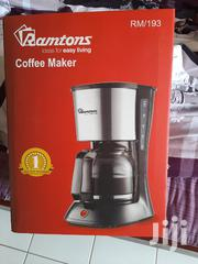 Ramtons Coffee Maker | Kitchen Appliances for sale in Nairobi, Parklands/Highridge