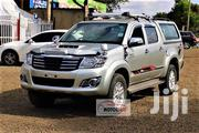 Toyota Hilux 2012 Silver | Cars for sale in Kiambu, Township E