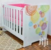 Baby Cots With Mattress And Chest Of Drawers | Children's Furniture for sale in Nairobi, Pangani