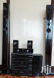 Vintage JVC XL-E58 Compact Disc Player And Samsung Home Theatre. | Audio & Music Equipment for sale in Nairobi, Kilimani