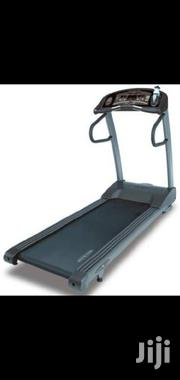 Vision Fitness T9600 Treadmill | Sports Equipment for sale in Nairobi, Kilimani