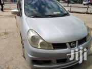 Nissan Wingroad 2008 Silver | Cars for sale in Kiambu, Thika