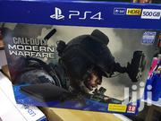 Sony Playstation 4 Call Of Duty Modernwarfare Bundle   Video Game Consoles for sale in Nairobi, Nairobi Central