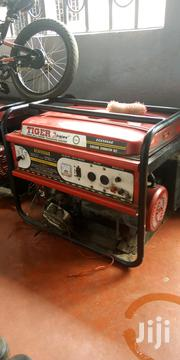Honda Elemax6.1kva Generator And Tiger Generator 5.5kva | Electrical Equipment for sale in Nairobi, Uthiru/Ruthimitu