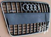 AUDI Q7 FRONT RADIATOR GRILL | Vehicle Parts & Accessories for sale in Nairobi, Nairobi West