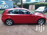 BMW 116i 2005 Red | Cars for sale in Nairobi, Nairobi West