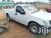 Isuzu D-MAX 2006 White | Cars for sale in Uasin Gishu, Langas