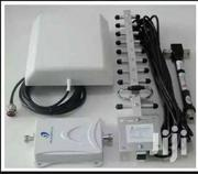Mobile GSM Phone Signal Booster/Signal Repeater With Yagi Antenna | Accessories for Mobile Phones & Tablets for sale in Nairobi, Nairobi Central