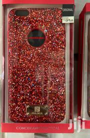 Puloka Glittery Cases For iPhone 6 Plus | Accessories for Mobile Phones & Tablets for sale in Nairobi, Nairobi Central