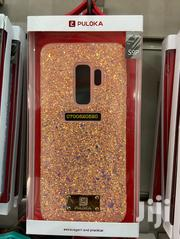 Samsung Galaxy S9 Plus Puloka Case,Glittery Series | Accessories for Mobile Phones & Tablets for sale in Nairobi, Nairobi Central
