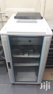 Used Clean Toten Server Cabinet 22U 600x800   Laptops & Computers for sale in Nairobi, Nairobi Central
