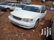 Toyota Corolla 1998 Sedan White | Cars for sale in Nairobi, Kangemi