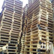 Wooden And A Plastics Pallets | Building Materials for sale in Nakuru, Bahati