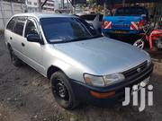 Toyota Corolla 2002 Silver | Cars for sale in Nakuru, Nakuru East