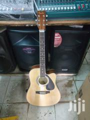 Semi Acoustic Guitar   Musical Instruments & Gear for sale in Nairobi, Nairobi Central
