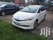 Toyota Wish 2010 White | Cars for sale in Nairobi, Parklands/Highridge
