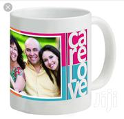 White Mug Full Color Printing | Computer & IT Services for sale in Nairobi, Baba Dogo