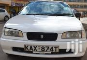 Toyota Sprinter 1999 White | Cars for sale in Nairobi, Embakasi