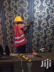 Tv Installation On Wall/Mounting Tv Services | Electrical Equipment for sale in Mombasa, Bamburi