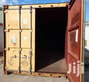 20ft Container | Building Materials for sale in Nairobi, Embakasi