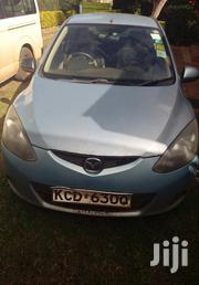 Mazda Demio 2009 Blue | Cars for sale in Nairobi, Karen