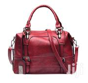 Pure Leather Handbag | Bags for sale in Homa Bay, Homa Bay Arujo