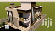 4 Bedroom Masionette Architectural Plans. | Building & Trades Services for sale in Nairobi, Nairobi Central