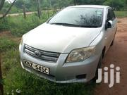 Toyota Corolla 2007 Silver | Cars for sale in Meru, Maua