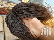Lace Front Twists Wig | Hair Beauty for sale in Kiambu, Thika
