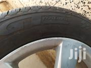 Single 17 Inches Tire And Rim | Vehicle Parts & Accessories for sale in Nairobi, Kangemi
