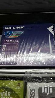 Lb Link Wireless N AP Router 150mpbs   Computer Accessories  for sale in Nairobi, Nairobi Central