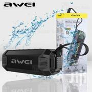 Awei Y280 Portable Wireless Bluetooth Speaker With Mic   Audio & Music Equipment for sale in Nairobi, Nairobi Central