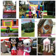 Entertainment Items, Bouncing Castle, Trampoline, Mascot | Party, Catering & Event Services for sale in Nairobi, Westlands