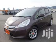 Honda Fit 2012 Automatic Brown | Cars for sale in Nairobi, Karen
