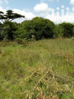 17 And 16 Acres In Nyahururu Olkalou  On Sale .