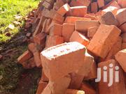 Clean Large Sized Bricks For Apercentage Discount In Building Cost | Building Materials for sale in Migori, North Kamagambo
