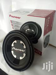 Pioneer Ts-300s4 -1400w Sub-woofer Speakers - 30 Cm Single Coil   Vehicle Parts & Accessories for sale in Nairobi, Nairobi Central