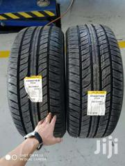 285/50/20 Dunlop's Tyre's Is Made In Japan | Vehicle Parts & Accessories for sale in Nairobi, Nairobi Central
