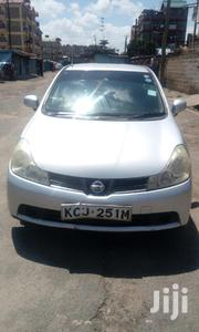 Nissan Wingroad 2009 Silver | Cars for sale in Nairobi, Nairobi Central
