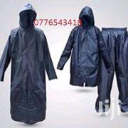 RAINCOATS (TOP AND BOTTOM) | Manufacturing Materials & Tools for sale in Nairobi, Nairobi Central