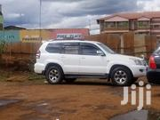 Toyota Land Cruiser Prado 2004 White | Cars for sale in Nairobi, Nairobi Central