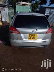 Nissan Wingroad 2004 Silver | Cars for sale in Nairobi, Kahawa