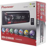 Pioneer Car Stereo Deh-s1050ub Cd/Usb/Fm/Aux In Player | Vehicle Parts & Accessories for sale in Nairobi, Nairobi Central