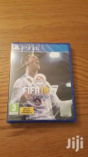 Fifa 18  Games Available | Video Games for sale in Homa Bay, Mfangano Island