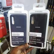 Samsung A50 A30 Silky Silicone Case Soft Touch Covers   Accessories for Mobile Phones & Tablets for sale in Nairobi, Nairobi Central