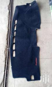 Toyota Folder Dash Board Cover | Vehicle Parts & Accessories for sale in Nairobi, Nairobi Central