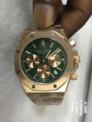 Quality Rosegold And Green Audemars Pigeut | Watches for sale in Nairobi, Nairobi Central