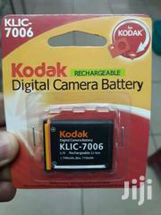 Kodak Camera Batteries And Chargers | Computer Accessories  for sale in Nairobi, Nairobi Central